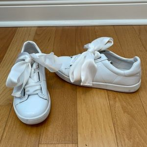 Jeffrey Campbell patent leather sneakers